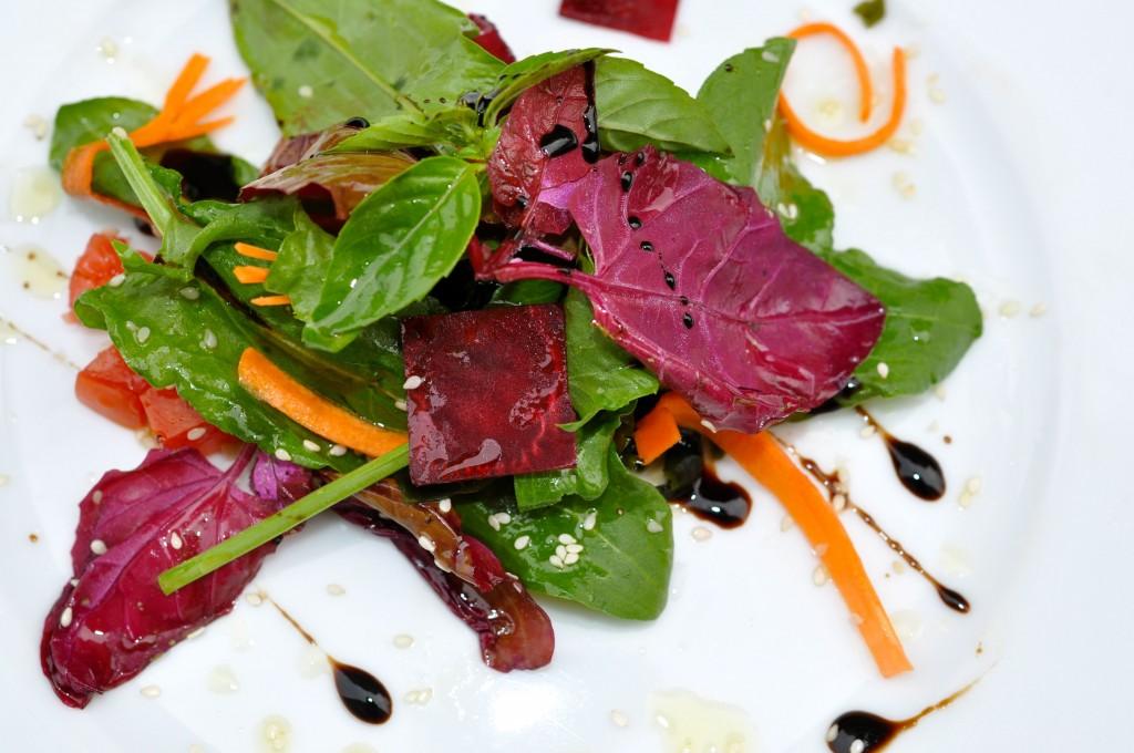 Salata Spanac Loboda Ohhspatz Rawial Iii